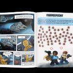 LEGO Star Wars: Ein neuer galaktischer Held - Vorschauseite