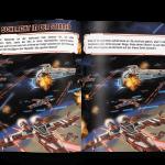 LEGO Star Wars: Die Macht der Sith - Vorschauseite