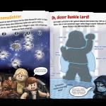 LEGO Star Wars: Jedi im Kampf um die Freiheit - Vorschauseite