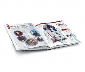 <em>Star Wars</em> - Das ultimative Buch (Vorschauseite)