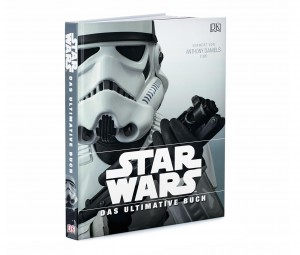 Star Wars - Das ultimative Buch
