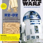 IncrediBuilds: Star Wars: R2-D2: Deluxe Model and Book Set (14.06.2016)