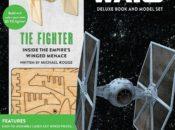 IncrediBuilds: Star Wars: TIE Fighter (07.06.2016)
