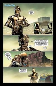 Darth Vader #14 - Vorschauseite 2
