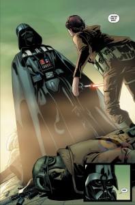 Darth Vader #14 - Vorschauseite 3