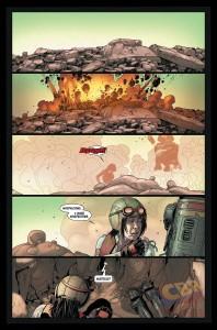 Darth Vader #14 - Vorschauseite 4