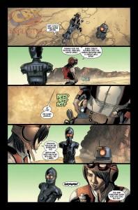 Darth Vader #14 - Vorschauseite 5