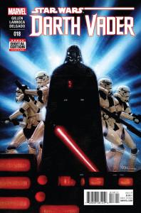 Darth Vader #18 (30.03.2016)