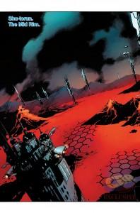 Darth Vader Annual #1 - Vorschauseite 3
