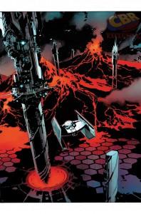 Darth Vader Annual #1 - Vorschauseite 4
