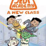 Jedi Academy 4: A New Class (26.07.2016)