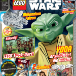 LEGO Star Wars Magazin #7 (28.12.2015)