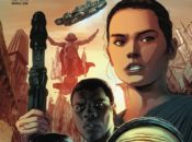Star Wars: The Force Awakens #3 (August 2016)