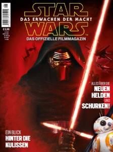 Star Wars: Das Erwachen der Macht - Das offizielle Filmmagazin (18.12.2015)