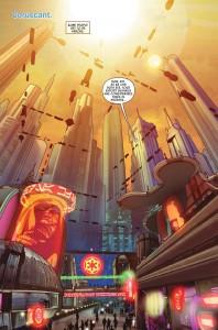 Star Wars Annual #1 - Vorschauseite 2