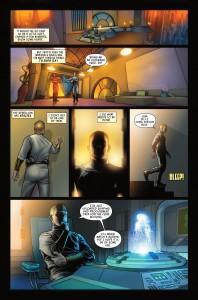 Star Wars Annual #1 - Vorschauseite 5