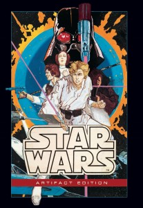 Star Wars Artifact Edition (Signed & Numbered Variant) (09.12.2015)