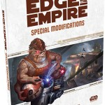 Edge of the Empire: Special Modifications (Q1 2016)