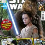 Star Wars Magazin #16 (12.10.2016)