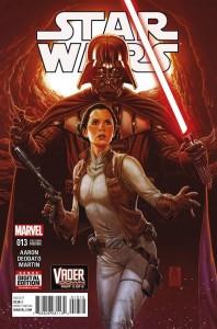 Star Wars #13 (2nd Printing) (27.01.2016)