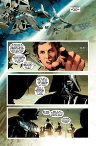 Star Wars #14 - Vorschauseite 2