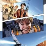 Star Wars #15 - Vorschauseite 2