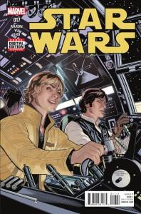 Star Wars #17 (23.03.2016)