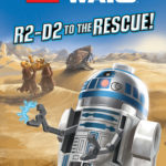LEGO Star Wars Chapter Book #4 (30.08.2016)