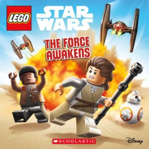LEGO Star Wars: The Force Awakens (30.08.2016)