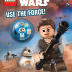 LEGO Star Wars: Use the Force! (30.08.2016)
