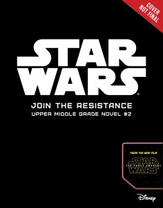 Join the Resistance #1 (13.09.2016)
