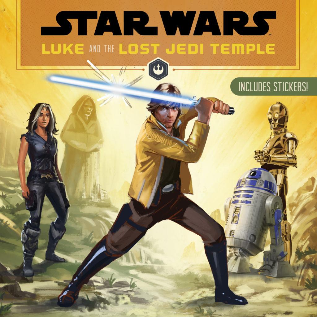 Luke Skywalker (11.10.2016)