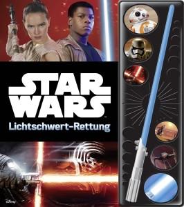 Lichtschwert-Rettung (06.05.2016)