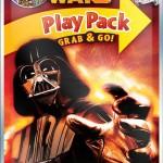 "Star Wars Play Pack Assortment - ""Vader"" (April 2015)"