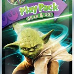 "Star Wars Play Pack Assortment - ""Yoda"" (April 2015)"