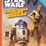 Creatures, Ships & Droids - Poster-A-Page (25.10.2016)