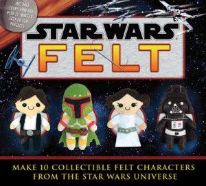 Star Wars Felt (11.10.2016)