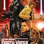 Darth Vader #15 (2nd Printing) (17.02.2016)