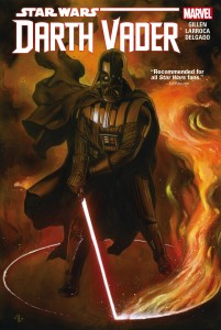Darth Vader Volume 1 (Adi Granov Cover) (19.07.2016)
