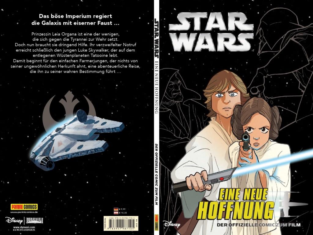 Star Wars: Eine neue Hoffnung (22.02.2016)