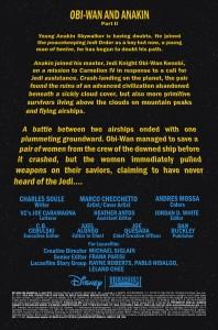 Obi-Wan & Anakin #2 - Vorschauseite 1