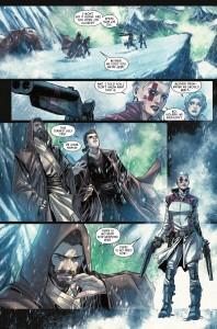 Obi-Wan & Anakin #2 - Vorschauseite 2