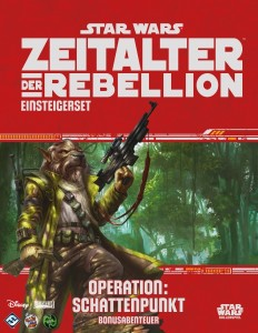 Zeitalter der Rebellion: Operation: Schattenpunkt (19.01.2016)
