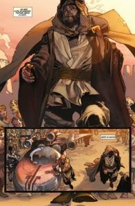 Star Wars #7 - Vorschauseite 3