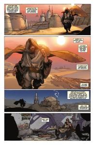 Star Wars #7 - Vorschauseite 4