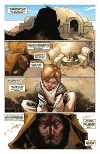 Star Wars #7 - Vorschauseite 5