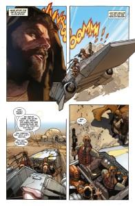 Star Wars #7 - Vorschauseite 6