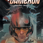 Poe Dameron #1 (April 2016)