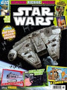 Star Wars Magazin #10 (30.03.2016)