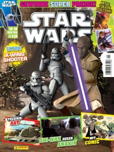 Star Wars Magazin #9 (02.03.2016)